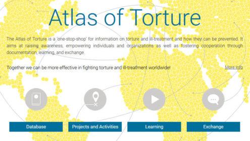 Atlas of Torture
