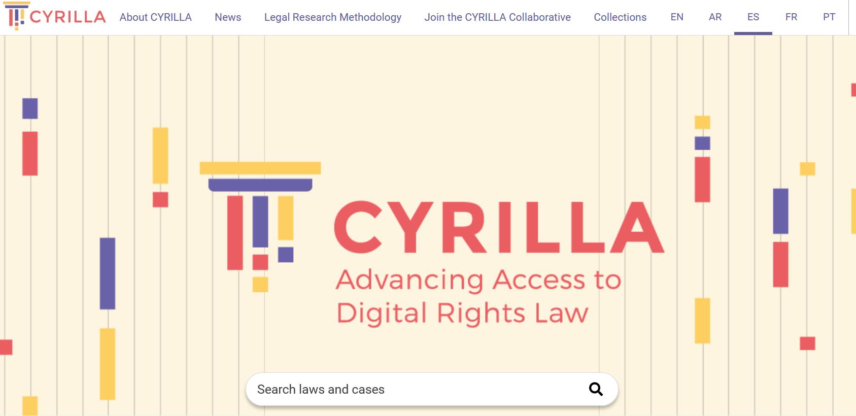 Cyrilla